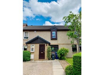 Thumbnail 2 bedroom terraced house to rent in Westfield Drive, Eskbank, Dalkeith