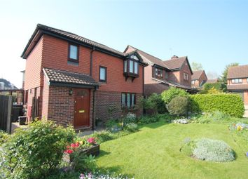 Thumbnail 3 bed detached house for sale in Crothall Close, London