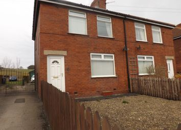 3 bed semi-detached house for sale in Deerness View, Ushaw Moor, Durham DH7