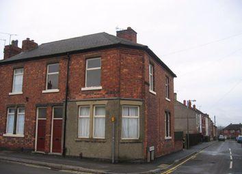 1 bed flat to rent in Market Street, South Normanton, Alfreton DE55