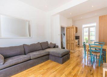 Thumbnail 2 bed flat to rent in Shakspeare Walk, Stoke Newington