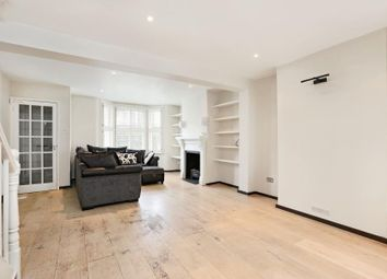 Thumbnail 4 bed town house to rent in Novello Street, London