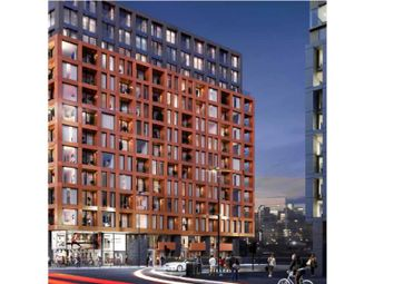Thumbnail 1 bed flat for sale in Liverpool Street, Manchester, Greater Manchester