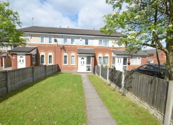 Thumbnail 3 bed mews house to rent in Delamere Close, Blackburn