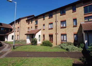 Thumbnail 2 bedroom flat for sale in King Arthur Court, Cheshunt, Hertfordshire