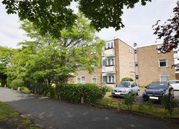 Thumbnail 2 bed flat for sale in London Road, Leigh-On-Sea, Essex