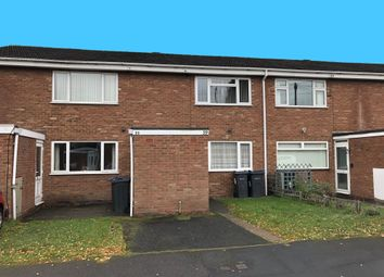 Thumbnail 1 bed maisonette to rent in Marine Drive, Perry Barr, Birmingham