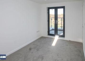 Thumbnail 3 bedroom semi-detached house to rent in Bailey Drive, Ebbsfleet Valley
