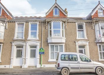 3 bed terraced house for sale in Basset Street, Camborne, Cornwall TR14