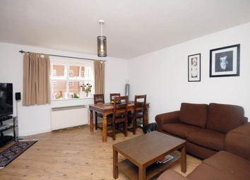Thumbnail 2 bed flat to rent in Lisle Close, Heritage Park, London