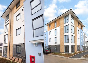 Thumbnail 2 bed flat to rent in Eighteen Acre Drive, Charlton Hayes, Bristol