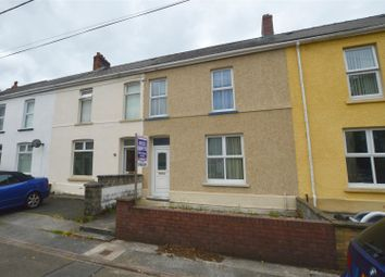 Thumbnail 3 bedroom terraced house for sale in Heol Trefrhiw, Ammanford