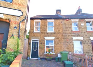 Homesdale Road, Bromley BR1. 3 bed end terrace house