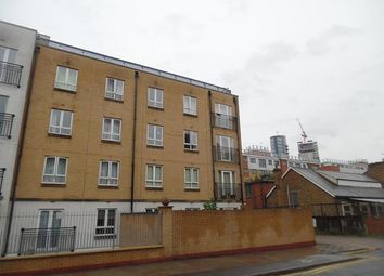 Thumbnail 3 bed flat for sale in Granite Apartments, Flat 3, 39 Windmill Lane, London