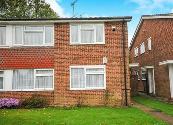 Thumbnail 2 bed maisonette for sale in Spruce Road, Biggin Hill, Westerham, Kent