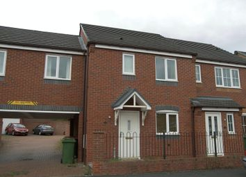 Thumbnail 3 bedroom terraced house for sale in Riven Road, Hadley, Telford