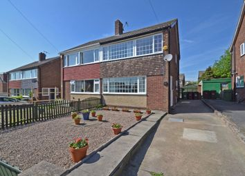 Thumbnail 3 bedroom semi-detached house for sale in Victoria Way, Outwood, Wakefield