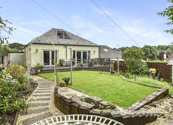 Thumbnail 4 bed detached bungalow for sale in 3 Greenbank Rise, Greenbank, Edinburgh