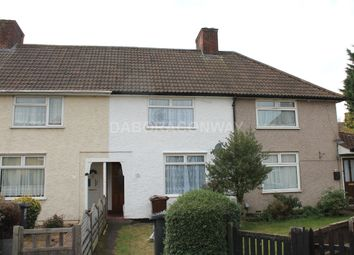 Thumbnail 2 bed terraced house to rent in Ivinghoe Road, Dagenham