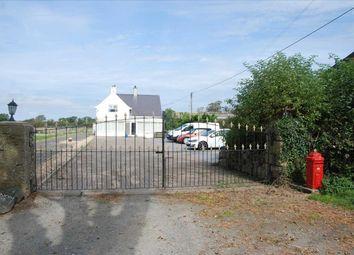 Thumbnail 3 bed detached house for sale in Dwyran, Llanfairpwllgwyngyll