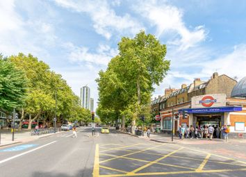 Thumbnail Studio for sale in Kennington Park Road, Kennington, London