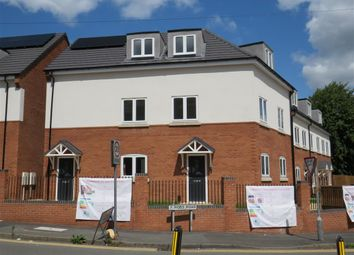 Hobs Road, Wednesbury WS10. 2 bed flat for sale