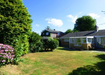Thumbnail 3 bed bungalow to rent in Hammond Industrial Estate, Stubbington Lane, Fareham