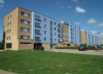 Thumbnail 2 bed flat to rent in 32, Warrior Close, Thamesmead