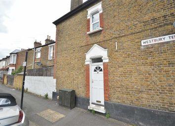 Thumbnail 2 bedroom maisonette for sale in Green Street, London