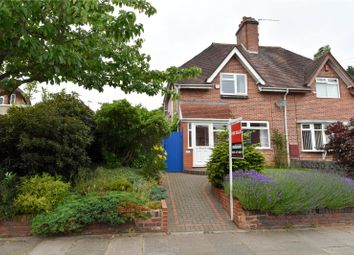 Thumbnail 3 bed semi-detached house for sale in Maas Road, Northfield, Birmingham