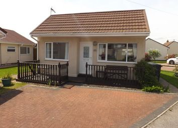 Thumbnail 2 bed bungalow for sale in Mablethorpe Park, Seaholme Road, Mablethorpe