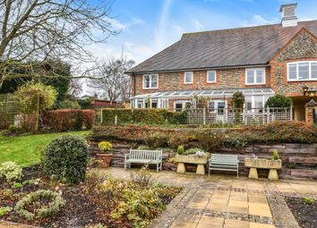 Thumbnail 2 bed end terrace house for sale in Lane End, Buckinghamshire