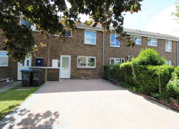 Thumbnail 2 bed terraced house to rent in Leivers Road, Deal