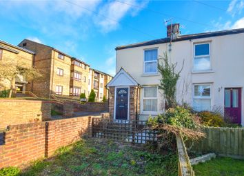 Thumbnail 2 bed semi-detached house to rent in St. Marys Road, Hemel Hempstead, Hertfordshire