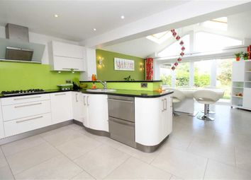 Thumbnail 4 bed detached house for sale in Highgrove Gardens, Edwalton, Nottingham