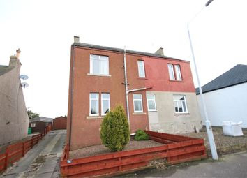 Thumbnail 1 bed flat for sale in 32 Bath Street, Kelty, Fife