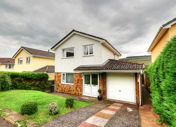 Thumbnail 3 bed detached house for sale in Lon-Y-Felin, Cefn Pennar, Mountain Ash