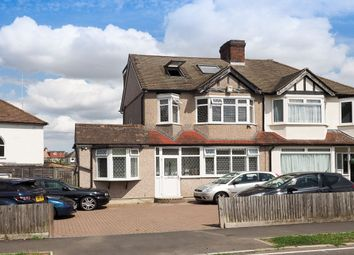 Thumbnail 5 bedroom semi-detached house for sale in Garth Road, Morden