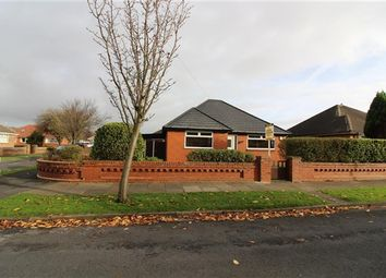 Thumbnail 2 bed bungalow for sale in Wyresdale Avenue, Poulton Le Fylde