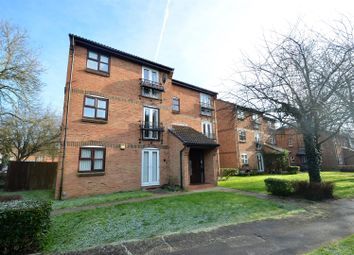 1 bed flat for sale in Merrivale Mews, West Drayton UB7