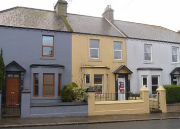 Thumbnail 3 bed terraced house for sale in Main Street, Tweedmouth, Berwick-Upon-Tweed