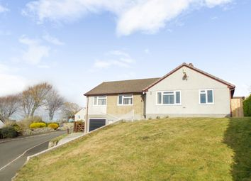 Thumbnail 4 bed detached house for sale in Thorn Close, Five Lanes, Launceston