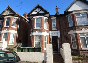 Thumbnail 7 bed property to rent in Cedar Road, Southampton