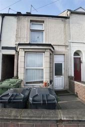 Thumbnail 3 bed terraced house for sale in Blackfriars Road, King's Lynn, Norfolk
