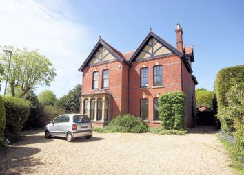 Thumbnail 5 bed detached house for sale in Anglesey Road, Gosport