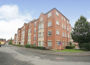 Thumbnail 2 bed flat for sale in Cole Court, Coventry