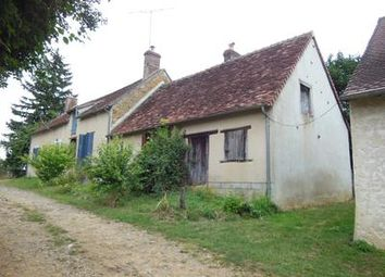 Thumbnail 2 bed property for sale in Chaillac, Indre, France