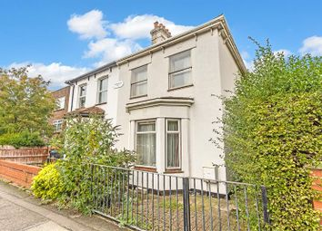 Thumbnail 3 bed semi-detached house for sale in Coulsdon Road, Caterham