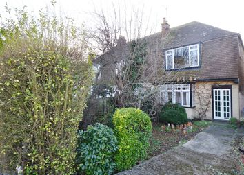 2 bed semi-detached house for sale in Middle Wall, Whitstable CT5