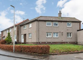 Thumbnail 1 bed flat for sale in Falcon Drive, Glenrothes